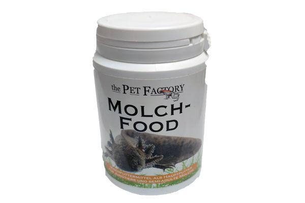 Molch Food - 250 ml