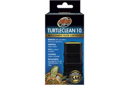 Cartouche remplacement pour filtre TurtleClean