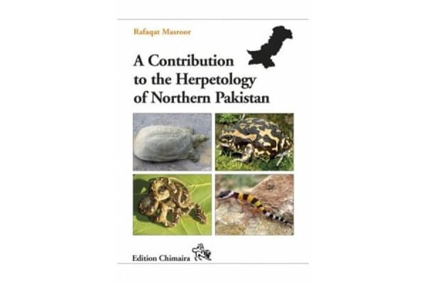 Contribution to the herpetology of Nothern Pakistan