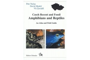 Czech Recent and Fossil Reptiles and Amphibians
