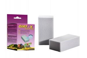 Dirt X Nano éponge