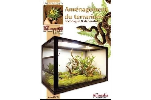 L'Aménagement du Terrarium