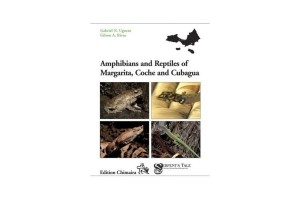 Amphibians and Reptiles of Margarita - Coche and Cubagua
