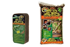 Eco Earth - fibre de coco