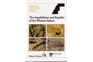 The Amphibians and Reptiles of Western Sahara
