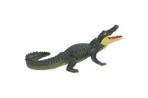 Figurine Alligator - Small