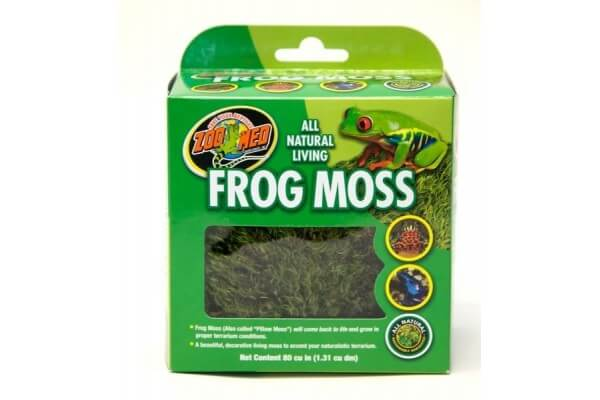 Frog Moss - 1.31 Litres