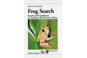 Frog Search Pickersgill