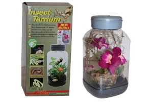 Insect Tarrium - 5 Litres