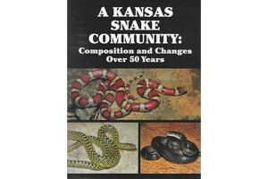 A Kansas Snake Community: Composition and Changes over 50 Years