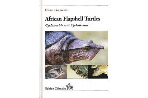 African Flapshell Turtles Cyclanorbis and Cycloderma