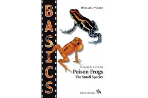 Poison Frogs. The Small Species - Collection BASICS