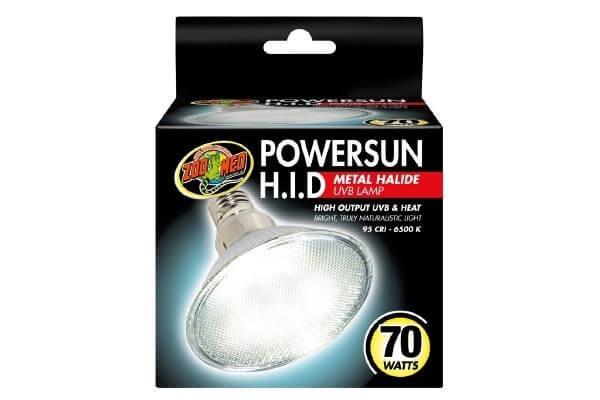 PowerSun HID 70 W