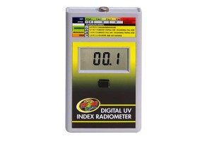 Digital UV INDEX Radiometer