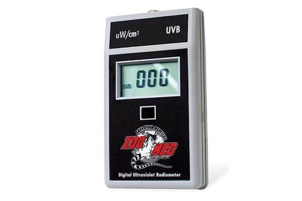 Digital UV Radiometer