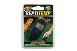 ReptTemp - Digital Infrared Thermometer