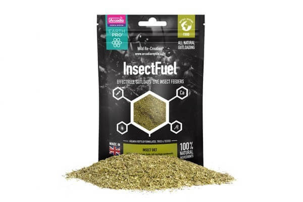 EarthPro Insect Fuel