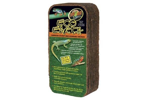 Eco Earth - fibre de coco
