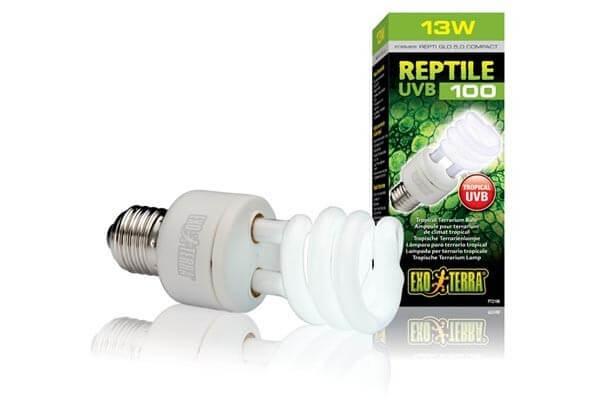 Repti Glo 5.0 - Reptile UVB100
