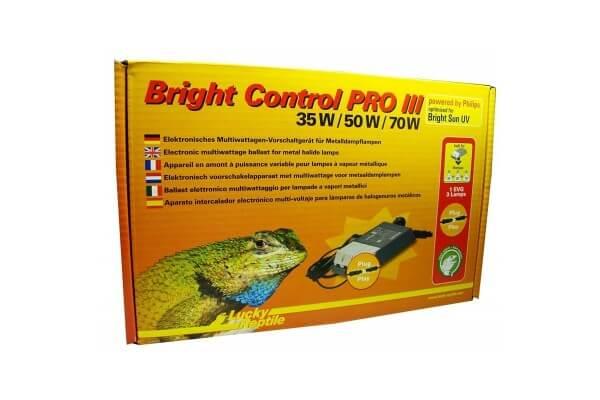Ballast Bright Control PRO 35 à 70W
