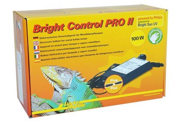 Ballast Bright Control PRO 100w