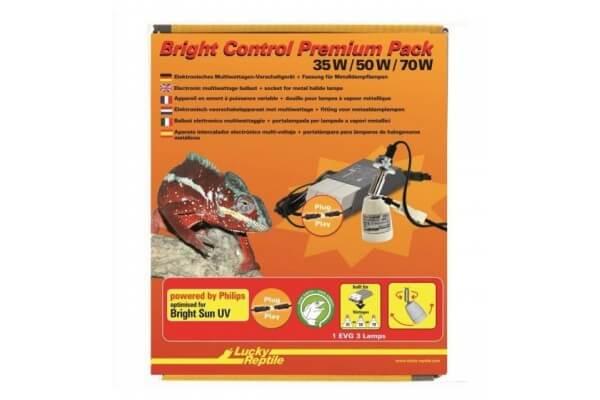 Bright Control Prenium Pack