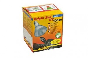 Bright Sun UV Turtle 100 W