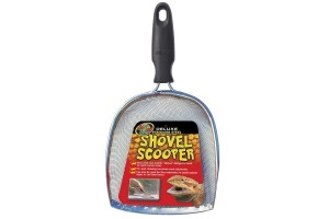 Shovel Scooper