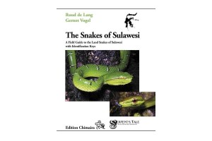 The Snakes of Sulawesi