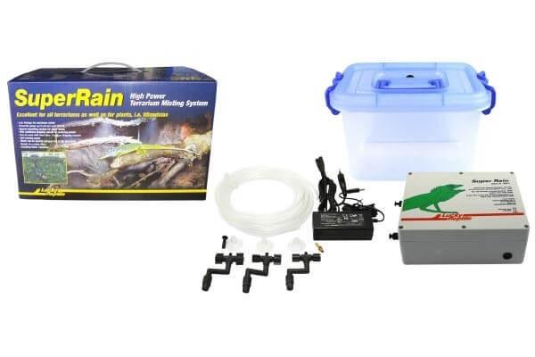 Super Rain 2 pulverisateur