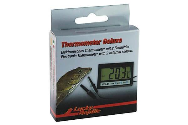 Thermomètre Deluxe