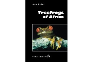 Tree Frogs of Africa