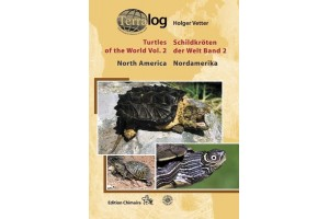 Turtles of the world - Vol 2