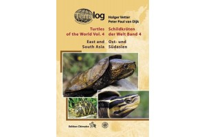 Turtles of the world - Vol 4