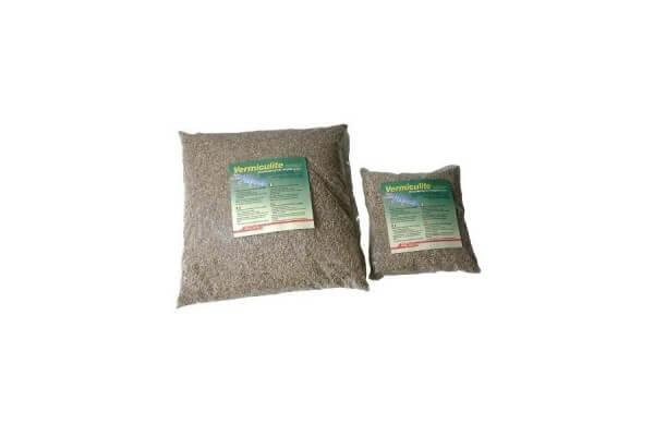 Vermiculite - 03 / 06 mm