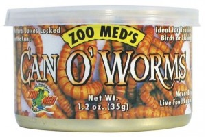 Can O' Worms - 35g