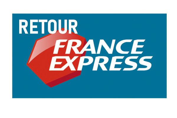 Kit retour France Express