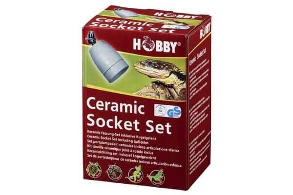Ceramic Socket Set Hobby