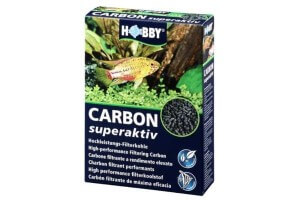 Carbon superaktiv