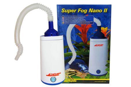 SuperFog Nano - Générateur de brouillard avec réservoire