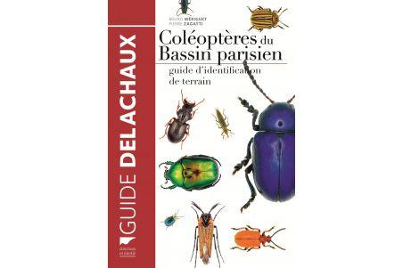 Coléoptères du Bassin Parisien