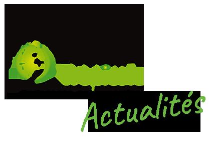 La Ferme Tropicale – Actualités Logo