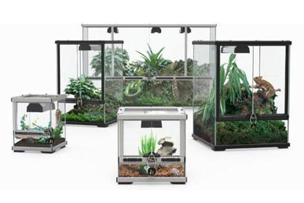 Achat Terrarium en Verre - Terrariums en Verre - La Ferme Tropicale