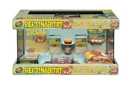 Achat Kit Pour Bernard L'Hermite - Kit Pour Bernard L'Hermite - La Ferme Tropicale