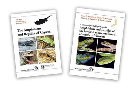 Achat Livres Terrariophilie - Livres  Anglais Terrariophilie - La Ferme Tropicale
