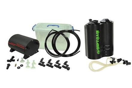 Achat Système Automatique d'Humidification - Système Automatique d'Humidification - La Ferme Tropicale